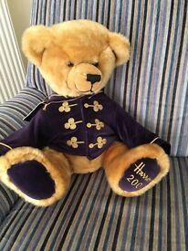 Harrods Millennium Plush Bear