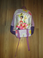 """DISNEY FAIRIES"" TINKERBELL BACKPACK & PENCIL CASE"