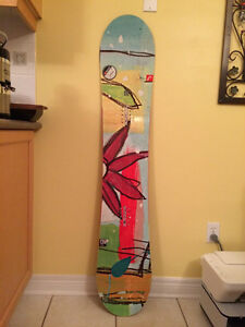 HEAD Stella Rocka Snowboard – Brand New New Snow Board