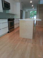 AMAZING MODERN NEW 2 BEDROOM 2 BATHROOM SEMI IN HINTONBURG