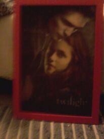 TWILIGHT PICTURE FRAME