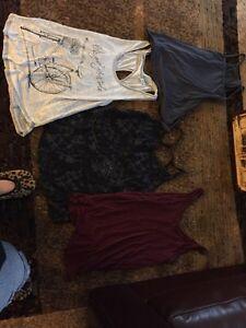 Shirts, jacket and dresses  Cambridge Kitchener Area image 7