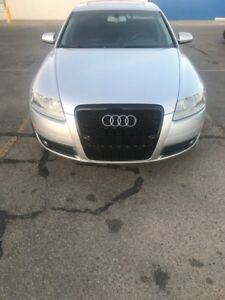 Audi A6 3.2L Sell or Trade+Your Cash!
