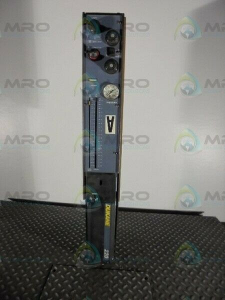 DUKANE 23B260 ULTRASONIC WELDER * USED *