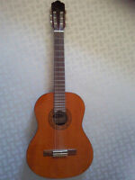 Classical Guitar with hardcase
