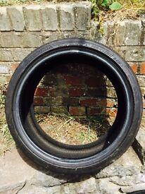 205-40-17 Autogrip tyre