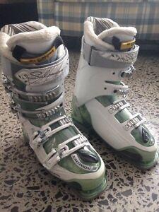 Bottes ski Salomon