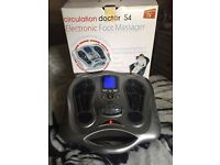 Circulation Doctor Electronic Foot Massager