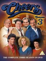Cheers - Season 3 (& Season 7)
