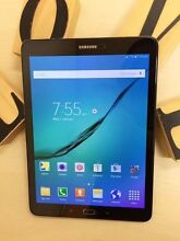 As new Samsung Galaxy Tab S2 9.7 black 32G with cellular 4G Calamvale Brisbane South West Preview