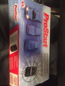 AUTOMATIC CAR STARTER!! BNIB NEVER USED CHEAP