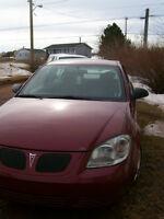 2009 Pontiac G5 - REDUCED FOR QUICK SALE