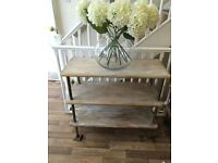 3 Tier Console/Occasional Table