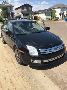 2008 Ford Fusion!!