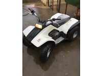 Quad Yamaha 125 cc