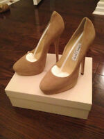 JIMMY CHOO BRAND NEW