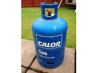 Calor gas bottle 15 kg