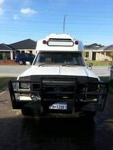 1986 Ford F150 Ambulance Beechboro Swan Area Preview