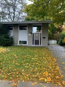 **HOME FOR LEASE IN HIGHLY DESIRED NORTH END LOCATION**