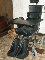 specialty wheelchair