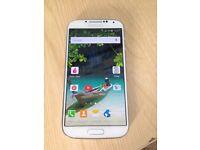 Samsung Galaxy s4 i9505 unlock to all network