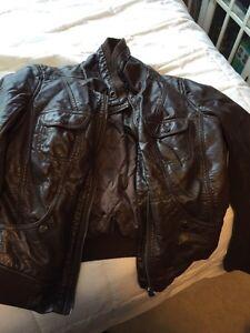 Garage brand Brown jacket London Ontario image 1