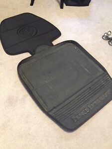 Car protector for carseat