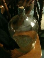 2 Glass Carboys