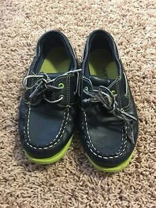 Boys Size 1 Lake Shoes