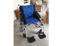 Excel G-lite pro wheelchair 50cm