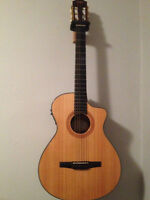 Taylor NS-32CE Nylon String
