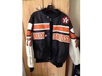 Custom Harley Davidson Jacket