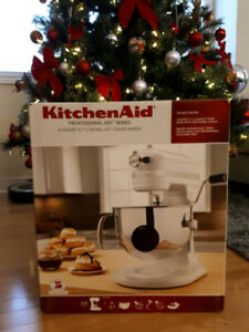 Professional 600 Series Kitchen Aid Mixer