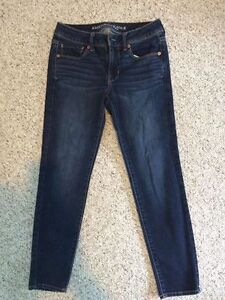 Size 4 Short Jeggings for Sale