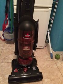 Pet Hoover by bissell