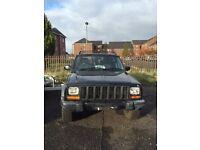 Jeep Grand Cherokee XJ