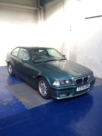 BMW E36 Genuine M-Tec 318is Rare