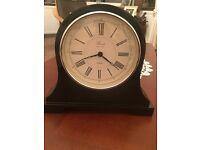 Black marks spencer clock