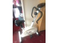 Exercise Bike, good condition