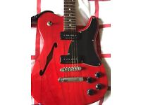 Fender JA-90 Telecaster Jim Adkins