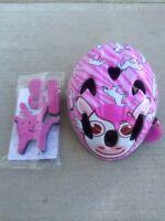 Girl Kids Bike Helmet
