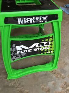 Green Matrix MX Stand