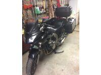 Motor bike for sale ..