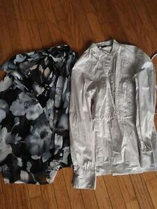 Button Up Tops