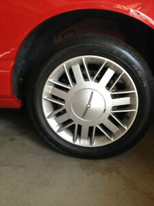 4 Rims for  sale size 17