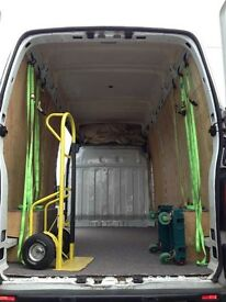REMOVAL VAN In HULL and SURROUNDING Areas