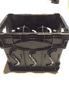 Storvino wine crates $80 for all 8 Kitchener / Waterloo Kitchener Area image 3