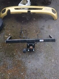 Ford witter branded towbar complete £50