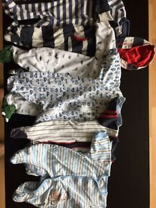 0-3 month clothing lot  Prince George British Columbia image 8
