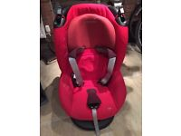 Maxi Cosi Tobi red